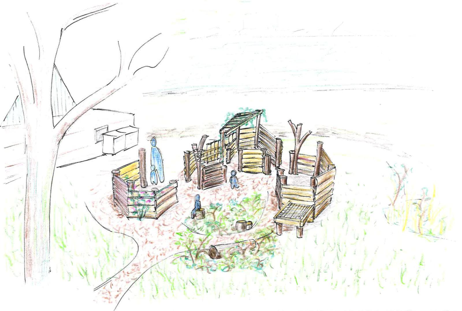 w_tekening compostplek